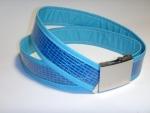 CB Gürtel azul/blue