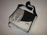 MB Messengerbag/Tasche white2