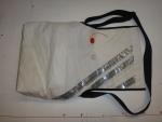 MB Messengerbag/Tasche Sail red point