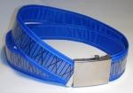 CB Gürtel blue/blue B